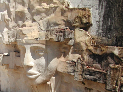 steinkunst