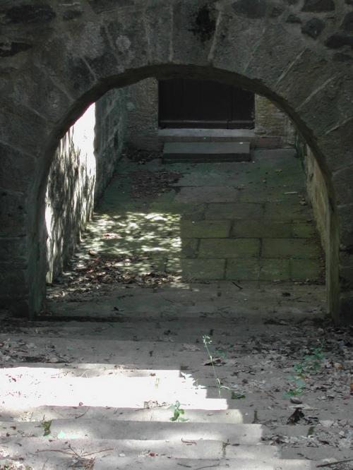 steineingang