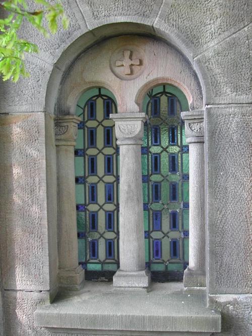 steinkapellenfenster