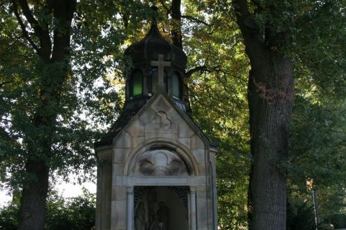 steinkapelle