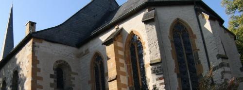 steinkirche